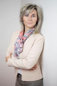 Bc. Martina Petrová, personalistka RP Hradec Králové
